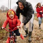 Hoe je jonge kinderen speels, gezond en in beweging houdt