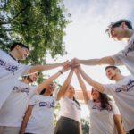 Originele teambuilding activiteiten voor binnen en buiten!